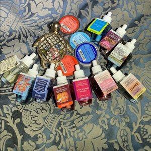 Bath & Body Works Air Fragrance Refill Bundle 🥰